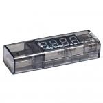 XTAR VI01 USB измеритель ток/напряжение