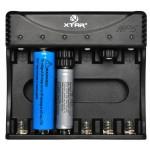 XTAR WP6 Зарядное устройство