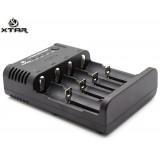 XTAR XP4 Зарядное устройство